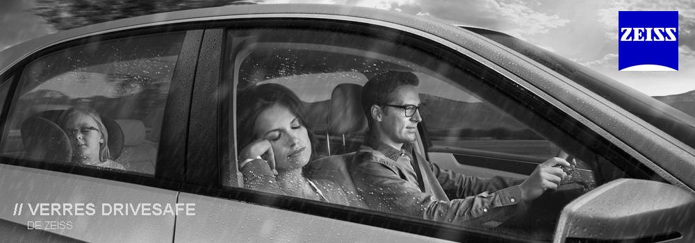 DriveSafe slyde