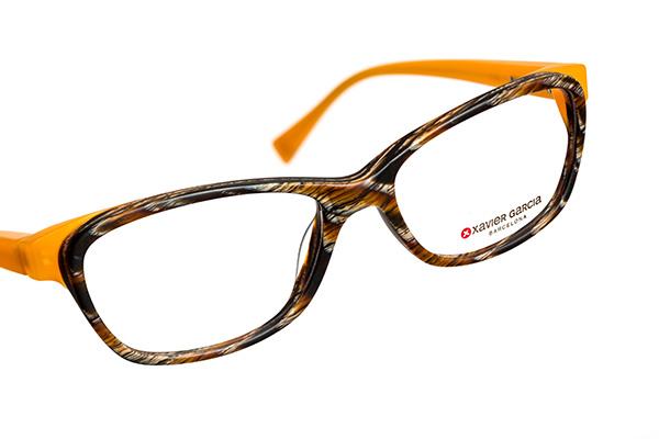 Montures lunettes xavier garcia
