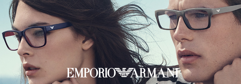 Emporio Armani slyde