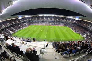 Inauguration stade bordeaux 4