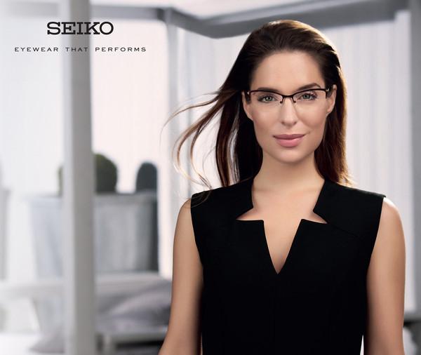 Seiko-intérieur