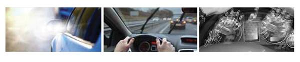 visuel drive safe bandeau
