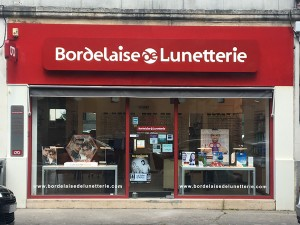 Blanquefort façade refaite