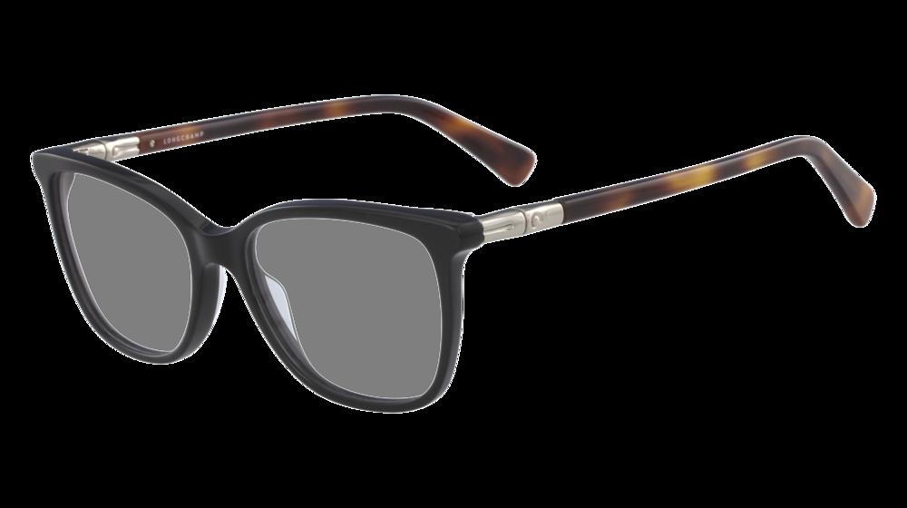Montures lunettes longchamp